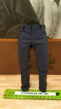 Hot Toys MMS275 John Blake 1/6 scale action figure's Police uniform pants only!