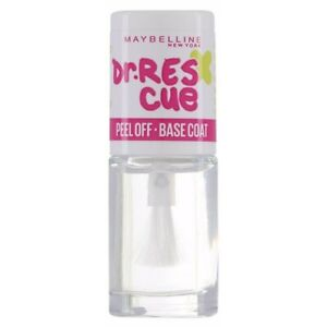 Maybelline Dr Rescue assorted nail treatments 7 mls