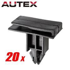 20x Rocker Panel Moulding Fastener Clip for Chevrolet Impala Lumina Monte Carlo