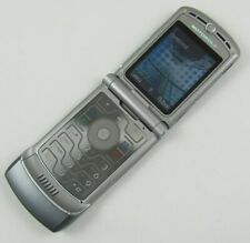 Motorola V3 Razr T-Mobile Cell Phone Internet