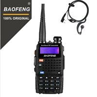 BaoFeng UV-5RC Walkie Talkie UHF VHF Dual Band Two Way Radio 5r Handheld Walky
