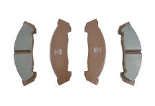 Front Brake Pads for Isuzu Grafter 3.5T NKR (01/2000->On) JAPAN BRAND