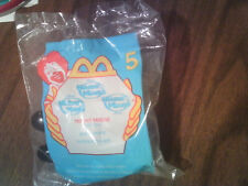 House of Mouse Mcdonalds toy #5 Minnie Mouse plush