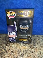 Funko Pop DC Heroes Batman 1997 #314 80 Years with Protector Mint!!