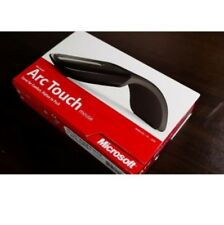 Microsoft Arc Touch Wireless Popular Black Mouse Brand new