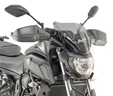 Givi A2140 WINDSCREEN Yamaha MT-07 2018 smoked specific MT07 SCREEN mt 07 fly