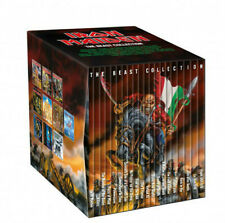 Iron Maiden–The Beast Collection 18CD 2DVD Compilation Parlophone 2014 V.Rare