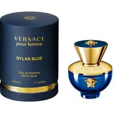 Versace Dylan Blue For Women EDP 1.7oz / 50ml  Brand New In Box ✲Free Shipping✲
