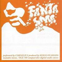 Cornelius - Fantasma (NEW 2 VINYL LP)