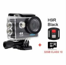 EKEN H9R 4K Ultra HD Mini Helmet Cam WiFi Waterproof Sport Action Camera