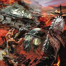 Sodom - In War and Pieces [CD]