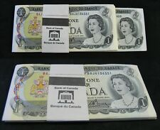 50   X   1973   One Dollar Bank Notes  -  Uncirculated !!!!
