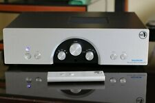 ROGUE AUDIO MAGNUM 99 SILVER TUBE PREAMPLIFIER