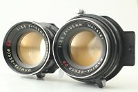 【For Repair】 Mamiya Sekor DS 105mm f/3.5 Lens For TLR C330 C220 from JAPAN