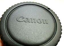 Canon EOS fotocamera Tappo per T6i T7i 70D 80D 90D SLR Genuine Original Equipment Manufacturer