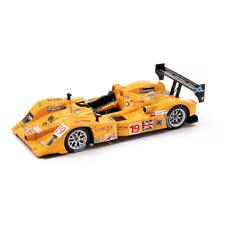 LOLA B 06/10 N.19 Le Mans 2007 1:43 Spark Model Auto Competizione Spark Model