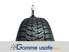 Gomme Usate Bridgestone 185/55 R16 87T Blizzak LM-25 (95%) XL M+S pneumatici usa