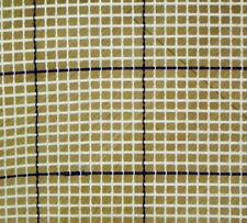 Fabrication de tapis crochetés