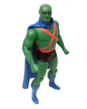 """DC Direct New Frontier Martian Manhunter 6"""" Action Figure RARE, justice league"""