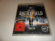 PlayStation 3  PS3  Battlefield 3   USK 18