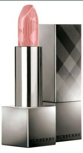Burberry Kisses Hydrating Lip Colour Lipstick in Blossom Pink No.29 Full Size