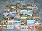 Lot of 44 Postcards Virginia, Cities Memorials Civil War etc. VA -- Postcard Lot
