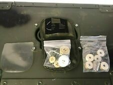 Canadian Winter parka repair kit