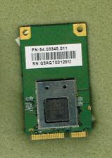 Scheda WIRELESS WIFI ATHEROS AR9281 x  Notebook