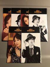SNSD Taeyeon Yoona Jessica Mr.Mr Photo Official Goods Sum Coex Girls Generation