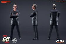 1:18 Nicolas Cage VERY RARE!!! figurine NO CARS !! from Gone in 60 sec