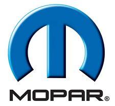 Plymouth Breeze Chrysler Cirrus New Fuel Filter 2.0L 2.4L Mopar Factory Oem