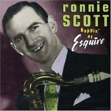 Ronnie Scott Boppin' At Esquire CD NEW SEALED Jazz