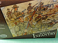 1/72 HAT WWI American Infantry MOS complete