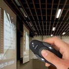 USB Wireless 2.4GHz RF Remote Control Laser Pointer Pen for PowerPoint Presenter