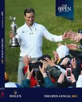 The Open Championship 2015: The Official Story,The R&A,Very Good Book mon0000121