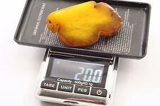 Antique vintage amber Baltic Brooch 20 grams 老琥珀