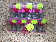 Lot of 7 Scotch Mix It Up Cosmo Magic Tape Dispensers With Tape | Free Shipping