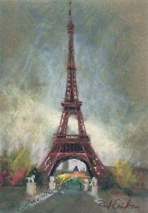Reif Erickson - April In Paris 13/200 (REP36)