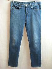 Nobody Jeans size 29 or 12 Dark Blue Skinny leg Jeans