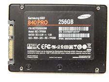 "Samsung 840PRO 256GB 2.5"" SSD MZ-7PD256 (MZ7PD256HCGM)"