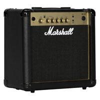 Marshall M-MG15G-U Compact 15 Watt Amp