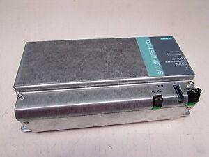 SIEMENS SITOP UPS1100 6EP4132-0GB00-0AY0 24VDC 20AMP BATTERY MODULE MAKE OFFER