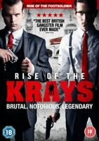 Rise Of The Krays DVD DVD *NEW & SEALED*