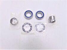 All Balls Yamaha Wheel Bearing and Seal Kit Rear 25-1474