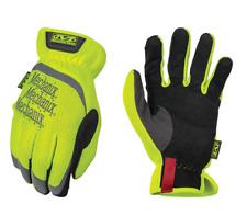 Mechanix Wear - FastFit Work Gloves - Yellow in full size
