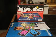 Aggravation Board Game (1999)
