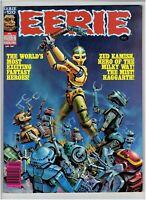 Eerie #120 Canadian Price Variant Warren Magazine 1981 Rare