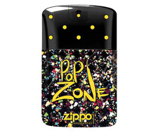 ZIPPO FRAGRANCES - POP ZONE - EAU DE TOILETTE for HIM 75 ML SPRAY