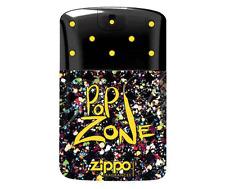 ZIPPO FRAGRANCES - POP ZONE - EAU DE TOILETTE for HIM 40 ML SPRAY