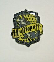 Harry Potter Hufflepuff Logo Enamel Pin - New
